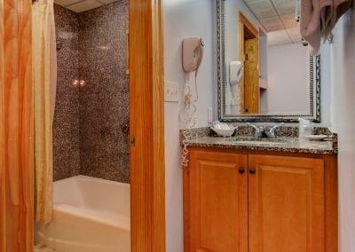 217 vanity and bath