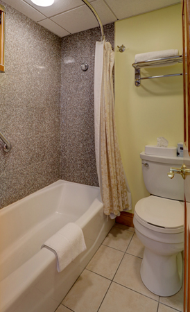 Room 218 Bath