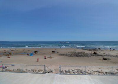 221 Deck View