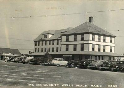 The Marguerite Hotel