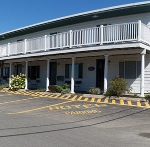 Oxcart Lane Inn