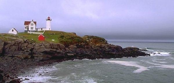 Boon Island Light