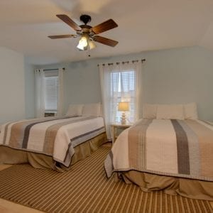 One Particular Harbor Bedroom