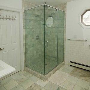 One Particular Harbor Vacation Rental Bath