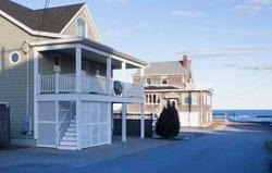 Lafayette Oceanfront Rental Cottages
