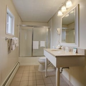 Room 21 Bath