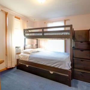 Bunk Bedroom (BR 3)